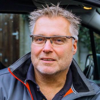 Jan van ABM Dakkapellen Tilburg